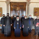 Редовно Собрание на Епархискиот Управен Одбор