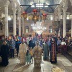 Недела на Самарјанката – Света Архиерејска Литургија во Битола