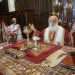 """Втор ден Велигден – Света Архиерејска Литургија во храмот """"Рождество на Пресвета Богородица"""" во Битола"""
