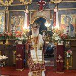 Свети Великомаченик Георгиј Победоносец – Света Архиерејска Литургија во Ресен