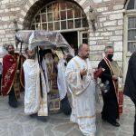 Велики Петок – Утрена Богослужба со Чин на оплакување и погребение