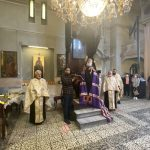 Свети Кирил и Методиј – Архиерејска Вечерна Богослужба во Прилеп