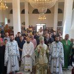 """Втор ден Духовден – Света Архиерејска Литургија во храмот """"Света Троица"""" во Крушево"""