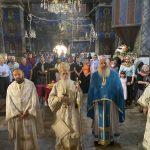 Раѓање на Свети Јован Крстител – Света Архиерејска Литургија, во Слепче