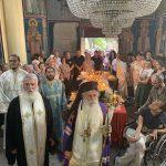 Свети Архангел Гаврил – Архиерејска Вечерна Богослужба во Битола