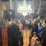 Преображение Господово – Празнична Архиерејска Вечерна Богослужба во Прилеп