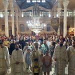 Преображение Господово – Света Архиерејска Литургија во Битола
