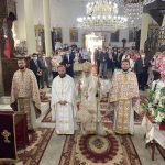 Илинден – Света Архиерејска Божествена Литургија во Крушево