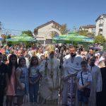 Седма недела по Педесетница – Света Архиерејска Литургија и Панихида за загинатите бранители во Прилеп