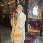 """Осма недела по Педесетница – Света Архиерејска Литургија во храмот """"Рождество на Пресвета Богородица"""", во Битола"""