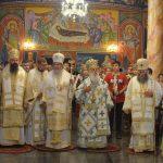 Тринаесетта недела по Педесетница –  Света Архиерејска Божествена Литургија во Гевгелија