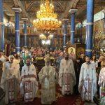 Рождество на Пресвета Богородица – Света Архиерејска Литургија во Битола