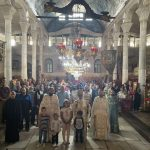 Единаесетта недела по Педесетница – Света Архиерејска Литургија во Битола