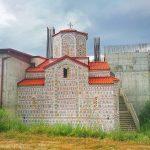 """Храм """"Света Лидија"""" во Битола"""
